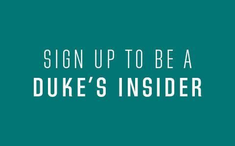 Sign up to be a duke's insider tile